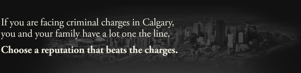 White collar crime in Calgary